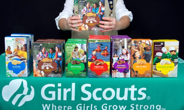 Girl Scouts Delete Post Praising Justice Barrett Following Outrage