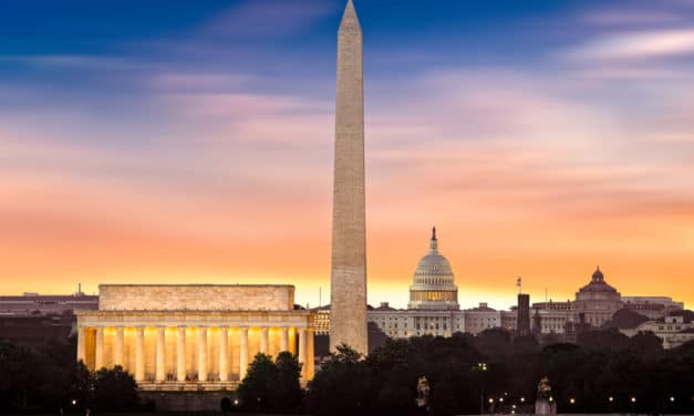 Many outraged as over 15,000 set to Worship on National Mall