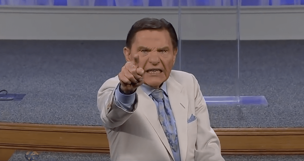 Kenneth Copeland Ministries targeted by hackers who threaten to release information