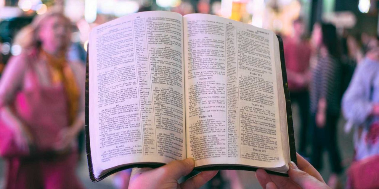 US Moving Toward Elimination of Biblical Worldview as Cornerstone of Society