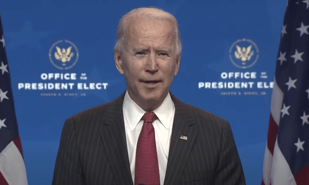 Biden warns: If people don't follow COVID-19 demands for Thanksgiving, 2021 holidays could be more of the same
