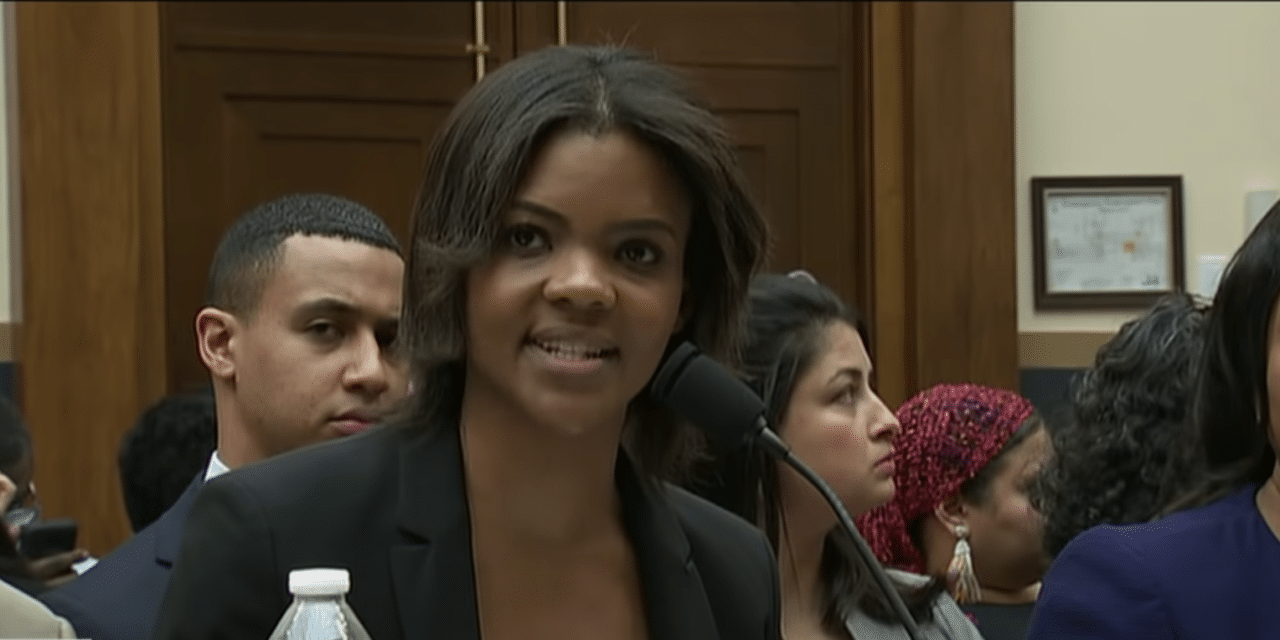 Candace Owens sues Facebook fact-checkers for defamation