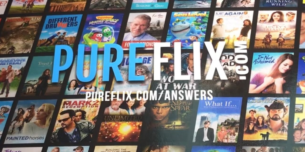 Christian streaming service Pure Flix being bought by Sony Pictures