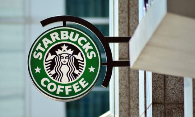 Starbucks being sued for firing Christian employee who refused to wear LGBT 'Pride' T-shirt