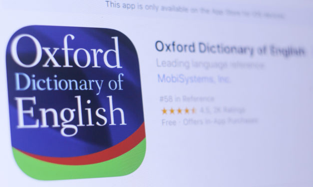 A Top Dictionary Has Just Changed Definitions for 'Man' and 'Woman'