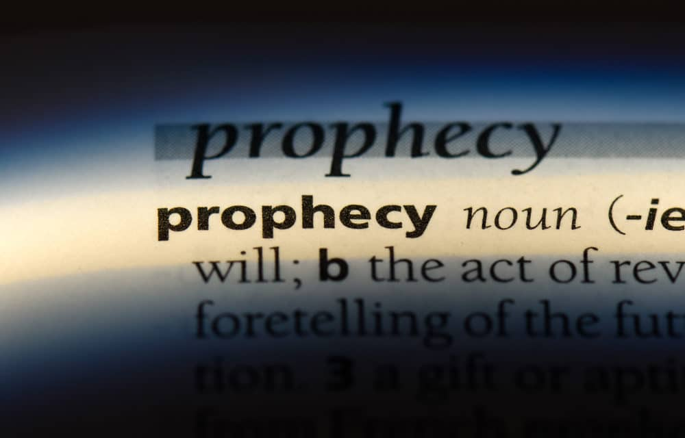The Top Ten Bible Prophecy Stories Of 2020