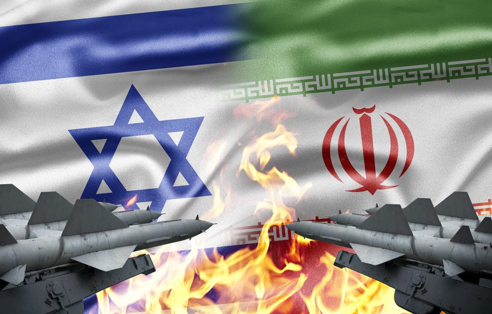RUMORS OF WAR: Israeli military prepares for possibility Trump will strike Iran