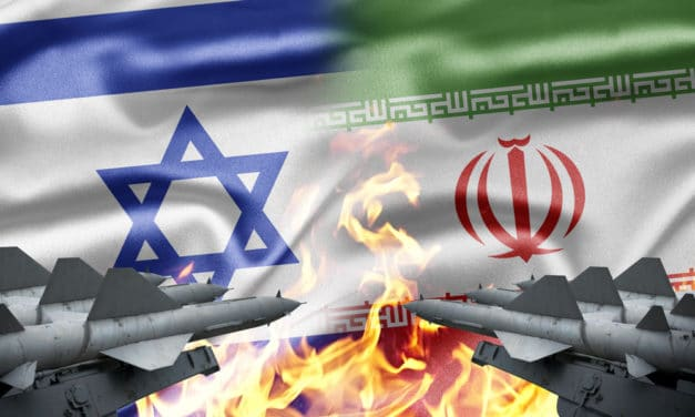 RUMORS OF WAR: Israeli military prepares for possibility Trump will strike Iran