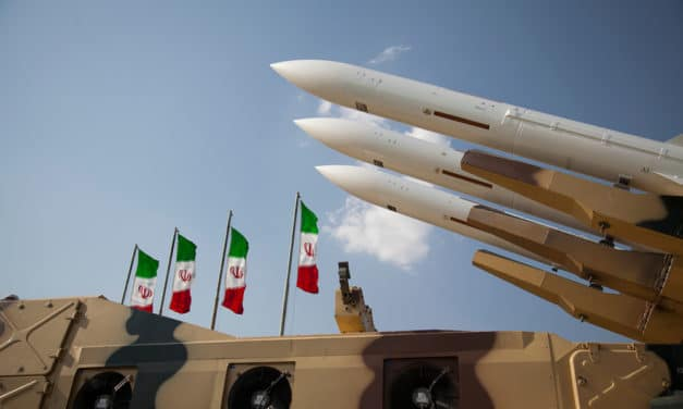 RUMORS OF WAR: Iran warns U.S. move against it would face 'crushing' response, Saudi minister says nuclear armament against Iran 'an option'