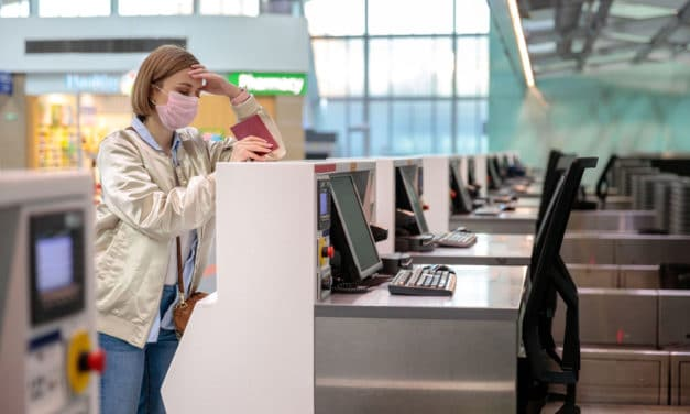 Global airline alliances pushing for broader testing of passengers instead of quarantines