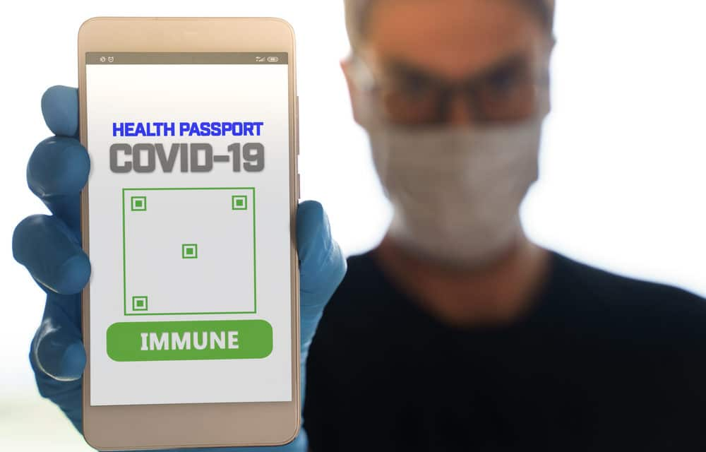 Restaurants, bars, cinemas and sports venues in UK may soon require proof of COVID-19 vaccination to enter