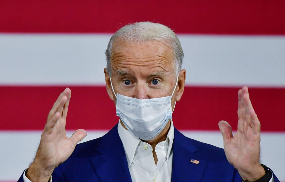 Biden wants to implement mask mandates nationwide as one of first priorities