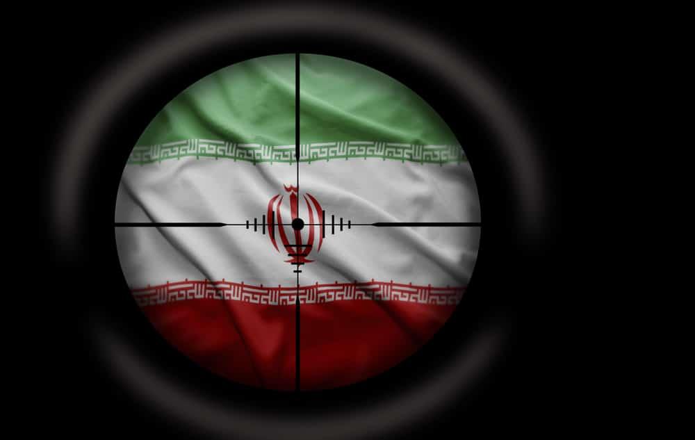 WAR DRUMS: Iran's top nuke scientist has just been assassinated…