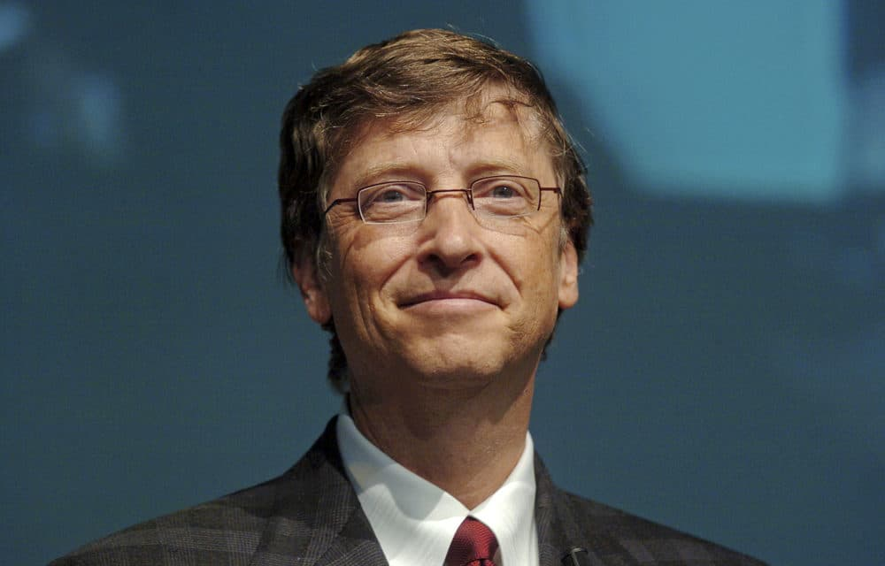 Bill Gates warns more than 50% of business travel will disappear in post-coronavirus world