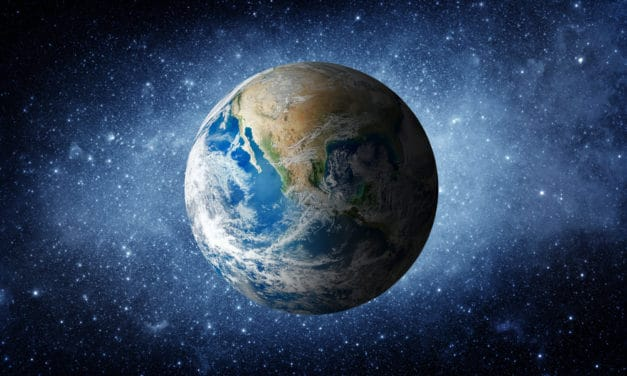 Rabbis claim Earth is pulsating at rate that coincides with the name of God