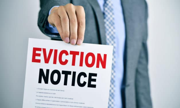 Tens Of Millions Are Facing Eviction In 2021