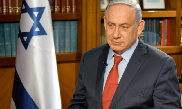 Netanyahu Holds Secret Meeting with Saudi Crown Prince…
