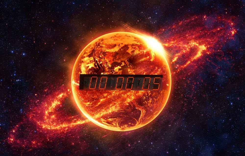 Rare Celestial Conjunction Happening On December 21st Sparks Doomsday Fears
