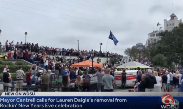 New Orleans Mayor Slams Lauren Daigle for Joining 'Let Us Worship' Event