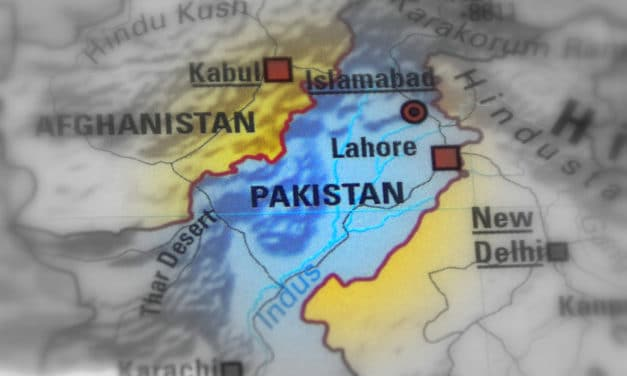 Hundreds of Pakistani Christians flee after pastor's facebook post attracts death threats
