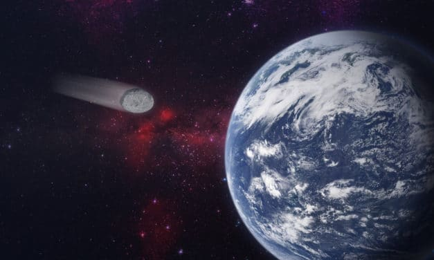 Asteroid to buzz pass Earth on same day as rare planetary alignment