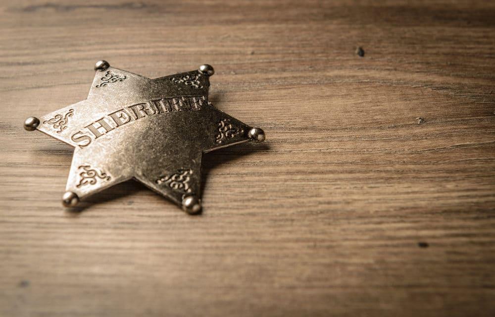 Virginia deputy fired over 'disturbing' posts on social media site Parler
