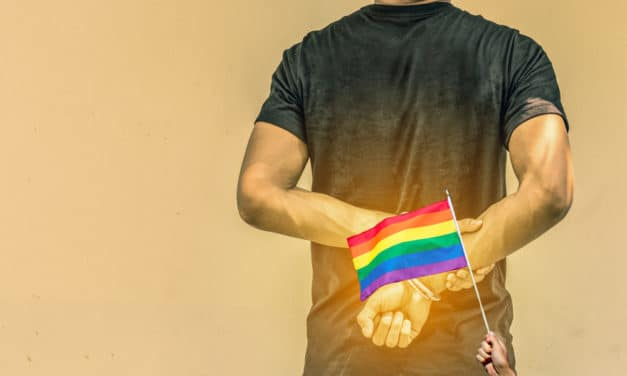 "3 years In jail for ""Hate Speech"" against LGBT people. Could it come to America soon?"