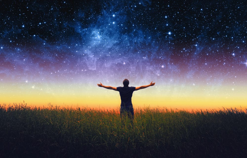 Apocalyptic fears grow as we are mere 48 hours away from rare celestial alignment
