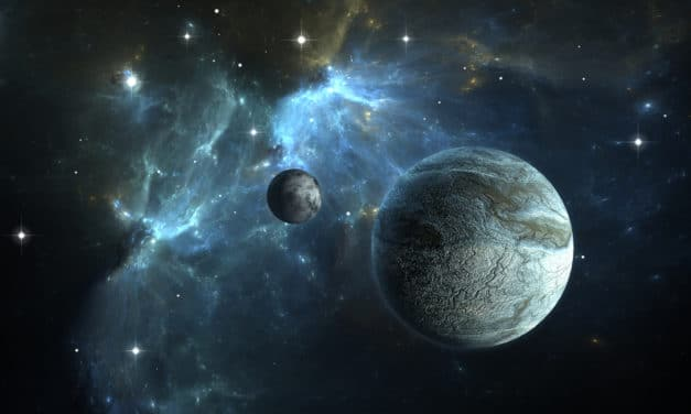 Mysterious radio signal has been detected from exoplanet in deep space
