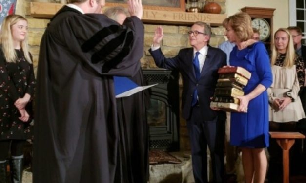 Ohio Governor signs law requiring burial or cremation of aborted babies