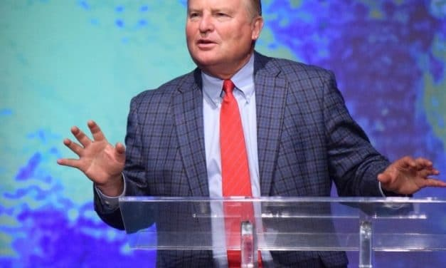 KY Pastor causes uproar after cursing those who allegedly 'stole' election from Trump during service