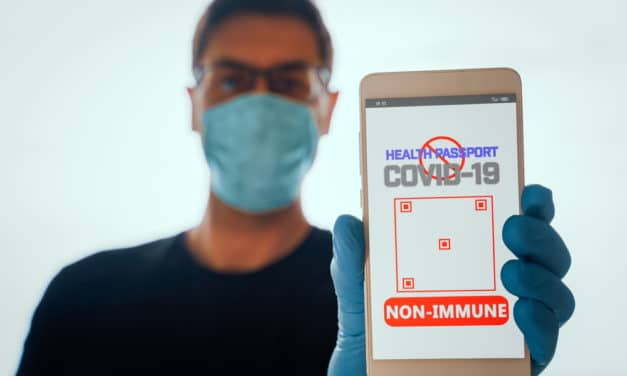 Microsoft, Salesforce and Oracle working to develop digital Covid vaccination passport