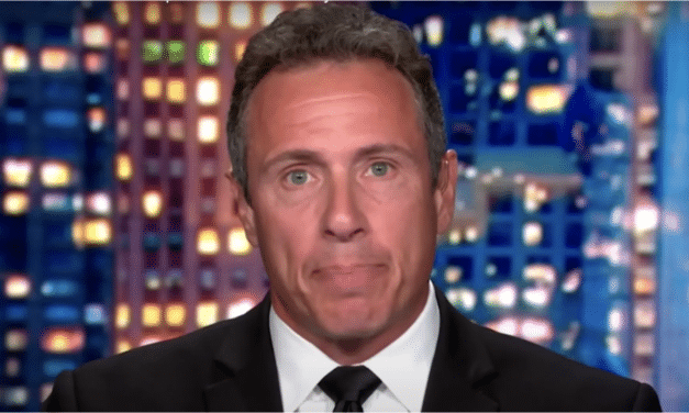 CNN's Chris Cuomo calls Marco Rubio 'Mr. Bible Boy' that has 'Bible quote for every moment'