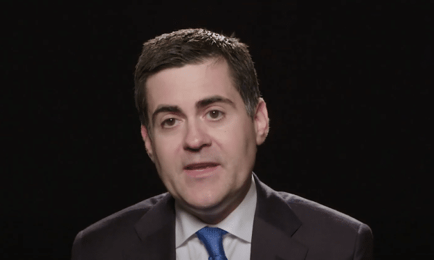 Southern Baptist Convention Leader Russell Moore Calls For President Trump's Resignation