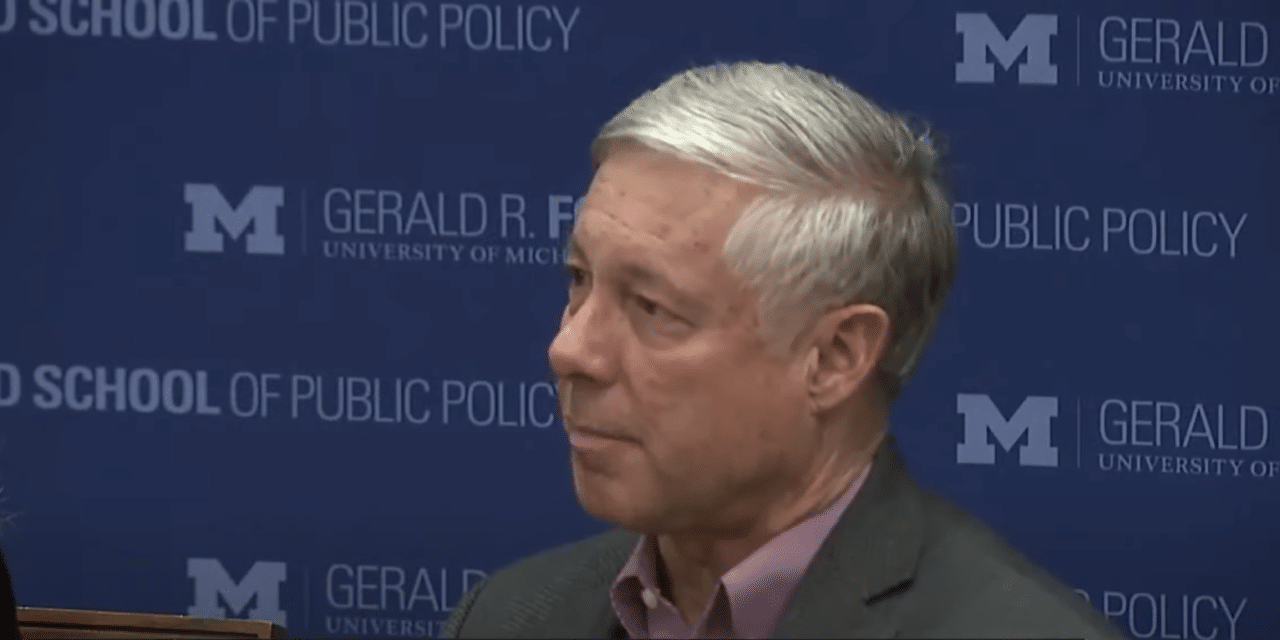 Fred Upton becomes 4th Republican lawmaker to announce support for impeaching Trump