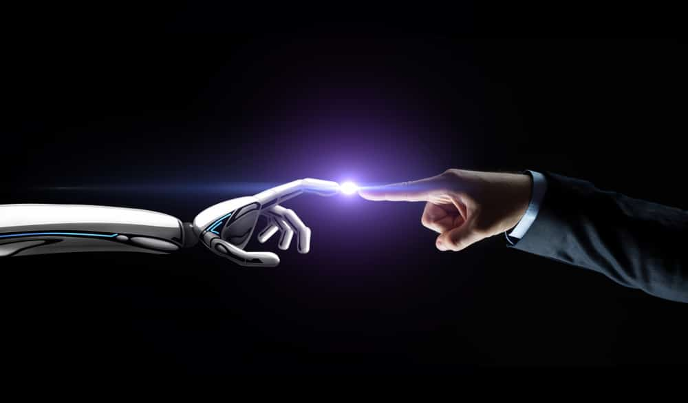 Scientists create the world's first 'empathetic' robot