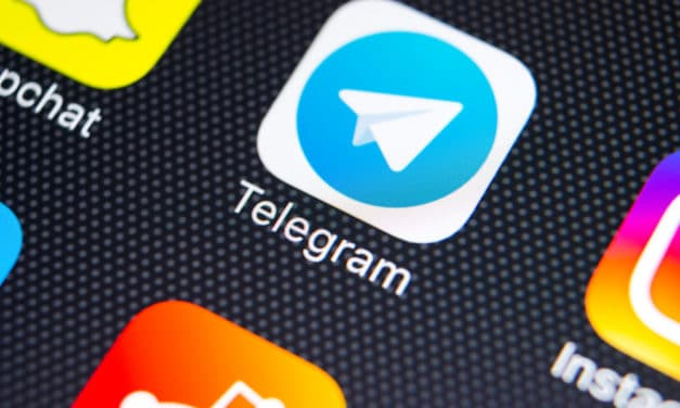 End Time Headlines is now on Telegram, GAB and MeWe