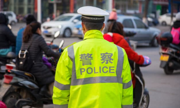 Chinese Officials Raid Homeschool Filled with Children from Persecuted Church