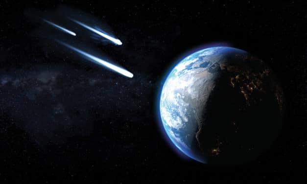 6 Asteroids Will Make Close Approaches To Earth On Inauguration Day