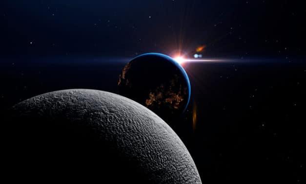 "Jupiter, Saturn and Mercury align in rare ""triple conjunction"""