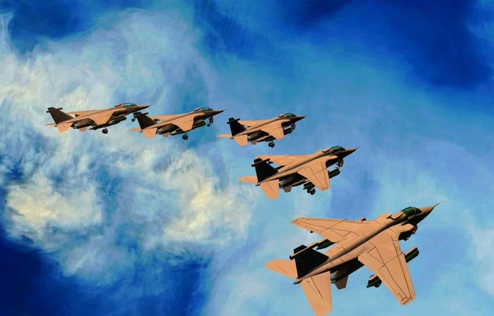 Israel orders preparations of military strike against Iran to stop nuke program