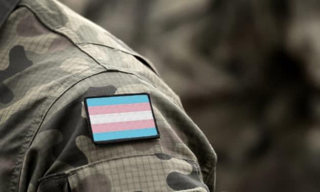 Biden signs executive order overturning Trump's transgender military ban