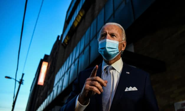 Biden set to implement executive order to mandate mask-wearing on federal land