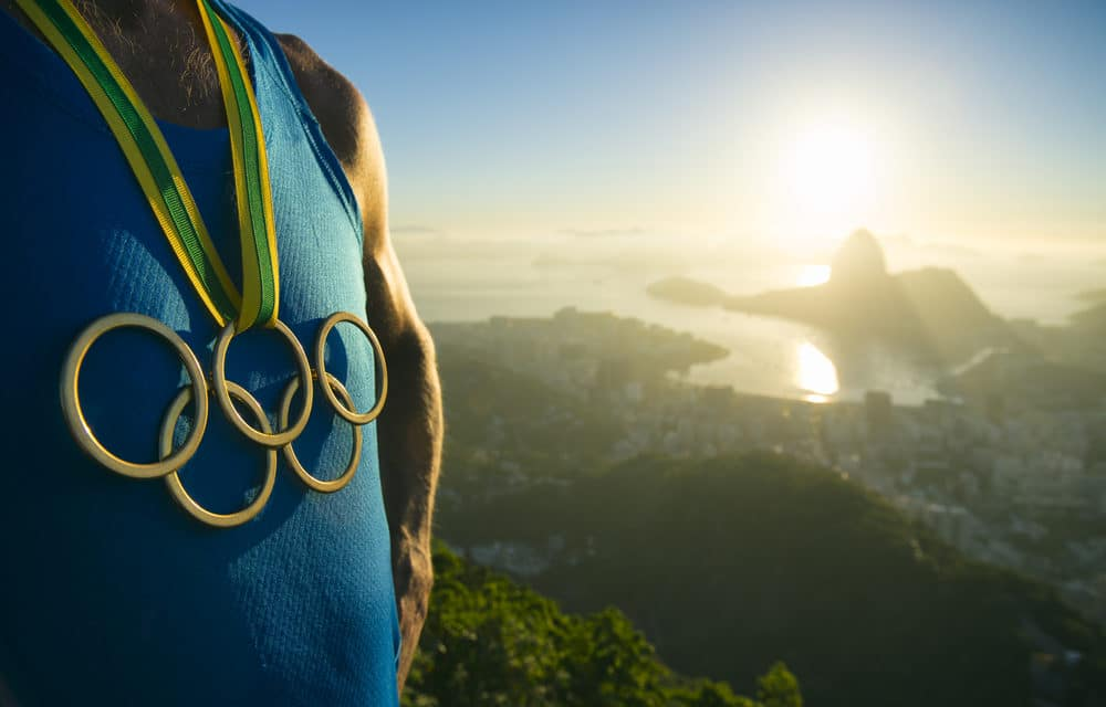 International Olympic Committee to vaccinate every Olympic athlete before Tokyo Games