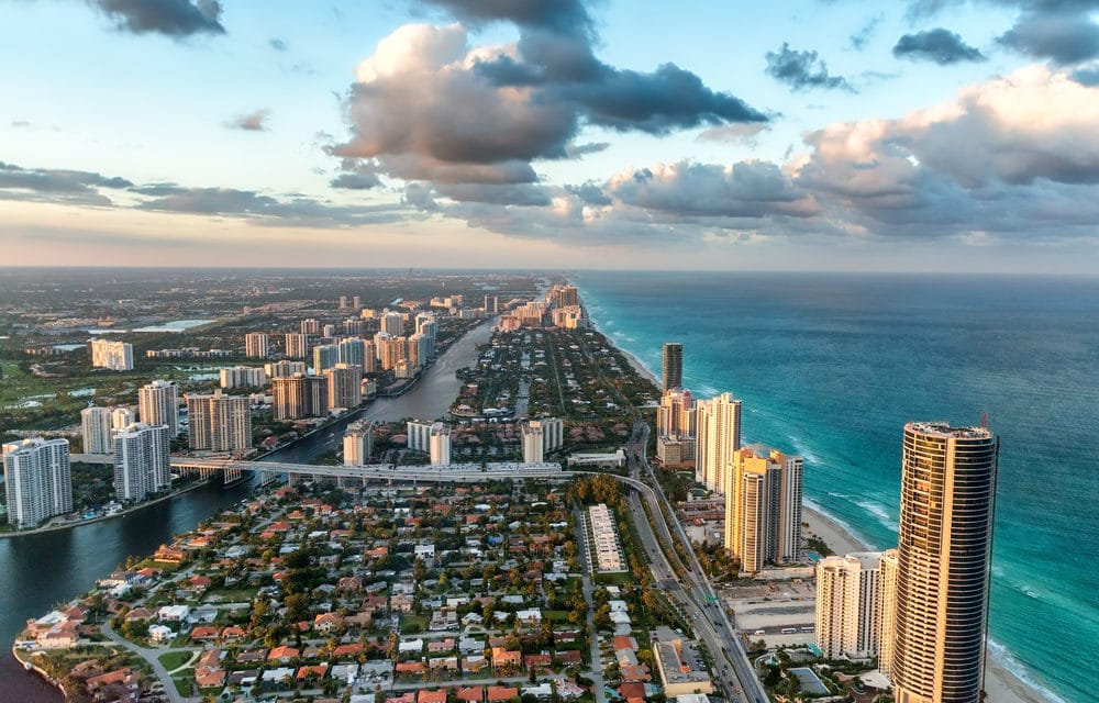 Unexplained Shaking Rattles Residents in South Florida