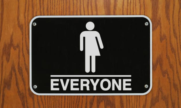 Biden promises to reinstate rule protecting transgender student use of bathrooms