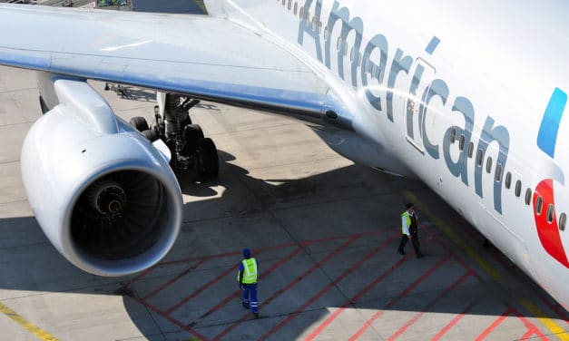 American Airlines launches health passport for international travelers flying to US