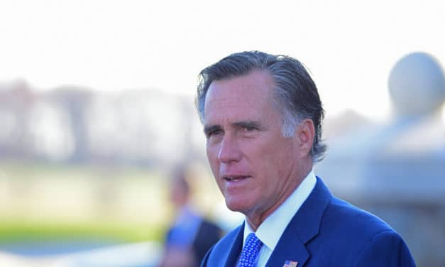 Mitt Romney says Senate must uphold impeachment trial against Trump to hold him accountable