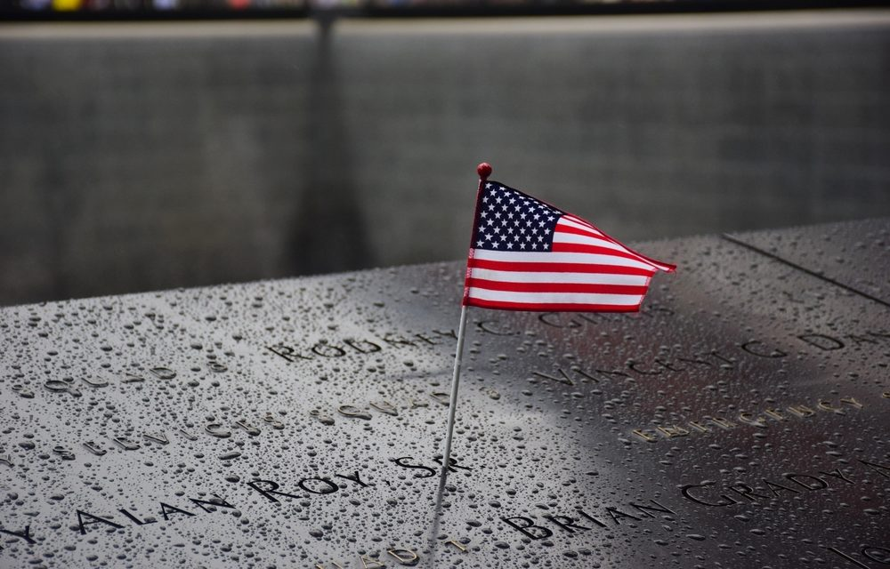 U.S. Soldier Conspired to Plot Attacks on 9/11 Memorial in NYC