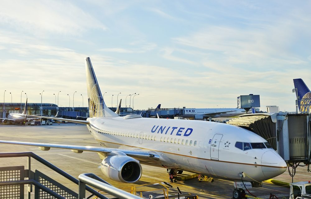 United Airlines may soon require mandatory Covid vaccines for employees